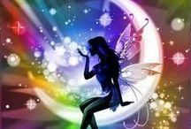 Faery, and magicals / faery, mystical