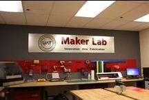 Makers Gonna Make