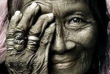 Face <3 / Sempre acabamos adquirindo o rosto das nossas verdades .