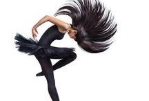 """Dance,Viva <3 / """"Dançar é sentir, sentir é sofrer, sofrer é amar... Tu amas, sofres e sentes. Dança!"""""""