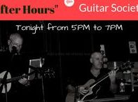 """""""Happy Hour"""" / Birt's Bistro Live and Local Free Concert Series Every Friday and Saturday from 5PM to 7PM"""
