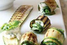 Healthier Recipes & Tips / by June McBride