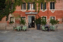 Hotel Albergo Marin / Some pictures of our 1 star superior hotel in Venice. We call it first class hotel :)