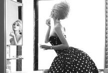 Glamour/Style Inspiration