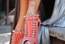 pretty feet ☮