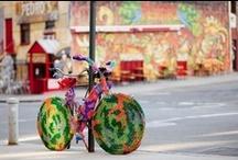 Bike <3 Bicicleta <3 Magrela / Amor a bicicleta Mobilidade sustentável