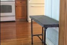DIO Home Improvements Tutorials / My Home Improvement Tutorials