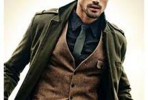 ...Fashion Inspiration Men...