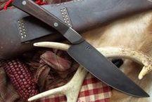 Knives  / by Sherina Dūcklow