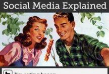 What I love! Media / Cosa amo del web e dei nuovi media