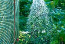 Outside Showers
