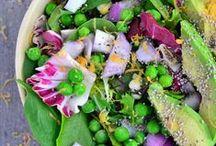 Yummy - salady stuff