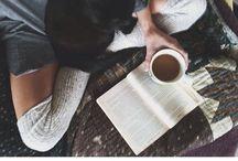 What I love! Tea