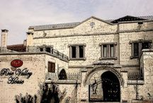 Rose Valley House / Cappadocia / Turkey / Cave and arched boutique hotel in the heart of Cappadocia