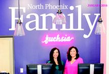 North Phoenix Family Magazine / February 2017 Issue