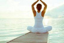 What I love! Yoga & Pilates / Pilates & Yoga