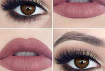 What I love! Makeup