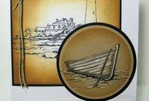 Cards Sheena Douglass