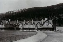Mar lodge history / images of the past