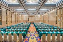 Meeting&Wedding / Arnoma Hotel Bangkok / by Arnoma Hotel Bangkok