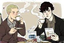 Benedict (Sherlock)