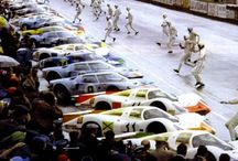 Le Mans 24h / The greatest race event of all time