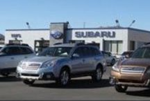 Tim's Subaru of Prescott / Tim's Auto Group was established in 1983 in the beautiful town of Prescott Arizona. We are and have always been a family owned and operated business. Tim's Auto Group has always been very involved in our community. We believe it is just as important to give back to our community as it is to run a successful, local business.