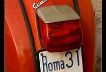 Italian Affair / From villas to trattorias to vistas to delis to siestas to romance to all Italian