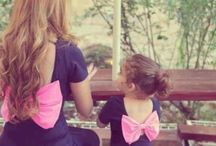 It's a Girl's world / Dedicated to my nieces & all things girly