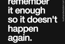 Quotes...