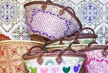 Basket ware ..... of all descriptions