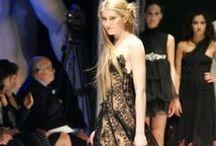 IGarbo Couture / Capi Realizzati a mano dalla stilista Ilenia Sangermano