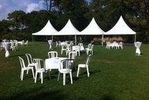 Tentes de Réception en location / www.arcachon-reception.com