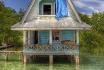 Living on the lake