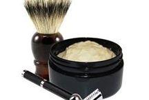 Homemade shaving soap/cream recipes