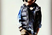 Boys outfit & look