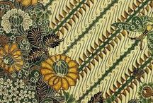 Batik Cantik Indonesia / Its all about Indonesian Batik pattern!