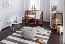 Nursery Decor & Baby Gifts / Shop Nima Oberoi Lunares timeless pieces and decorate your nursery with glamour and soul. Plus, our products make the perfect baby gifts that the parents won't soon forget, and the kids will cherish forever.