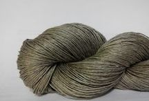 Purlwise / All You Knit is Love's answer to warm-weather knitting  100% linen / llí / lino 550m / 100gr