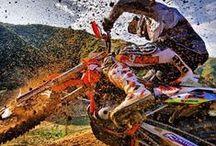 Motocross / by Sherina Ducklow