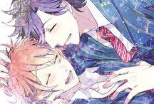 Uta no prince-sama ♥