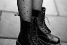 + BLACK STYLE+