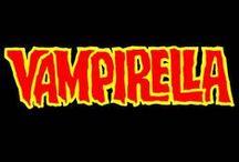 DYNAMITE ∙ Vampirella