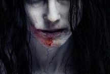 Margaret / zombie girl // Original