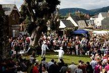 Festivals Gallois