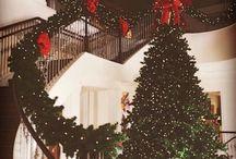 Christmas / Winter goals