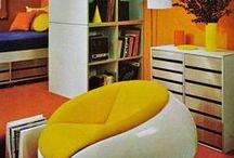 modernariato_design_vintage / Il fantastico mondo del collezionismo e del modernariato anni '60 e '70