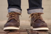 Mens Style / by P C
