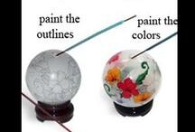 Inside Painted Art