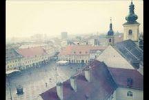 Beautiful Sibiu / Photos made by me in Sibiu/Hermannstadt, Transylvania, Romania